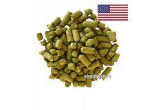 Хмель ароматный Cascade (Каскад) а 5,8% 50 гр