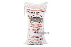 Солод ячменный для виски Chateau Whisky light ЕВС 2,5-4,5 (Castle Malting) 25 кг