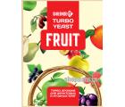 Дрожжи спиртовые DRINKIT TURBO FRUIT